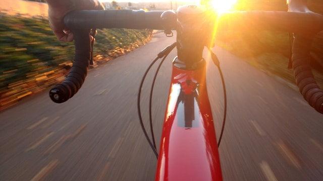 5 Motivos Para Dizeres que SIM ao Treino de Cycling - Great I Am