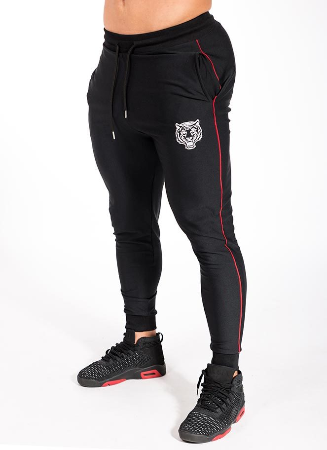 PACK 2 TRACKSUIT RED STRIPE - Great I Am