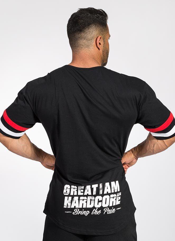 AMERICAN JERSEY WOLF 88 BLACK - Great I Am