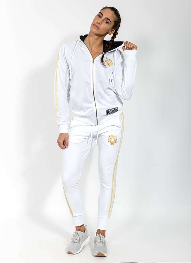 OUTFIT WHITE GOLD