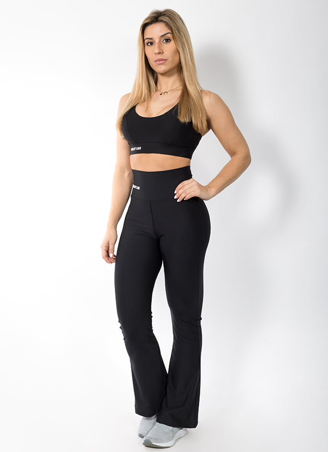 OUTFIT ACTIVE FLARE - Great I Am