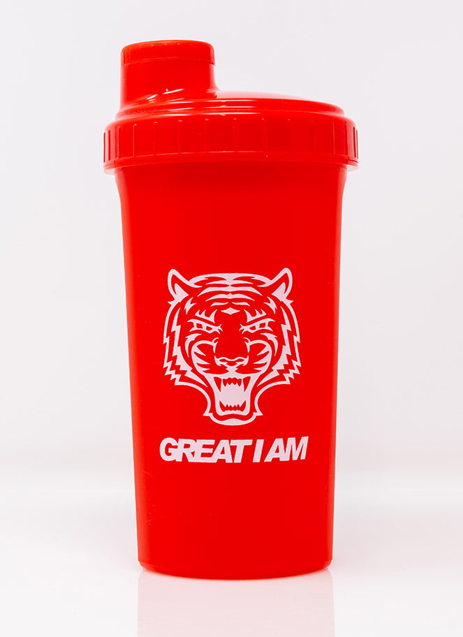 SHAKERS GREAT I AM - Great I Am