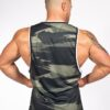 BASKETBALL JERSEY GIA 20 ARMY - Great I Am