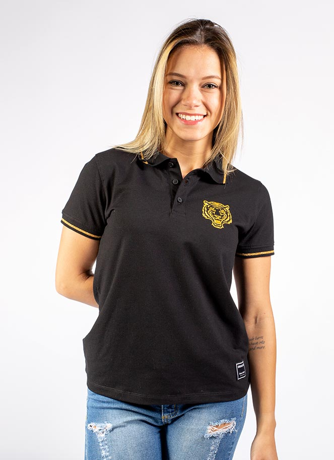 polo great i am mulher