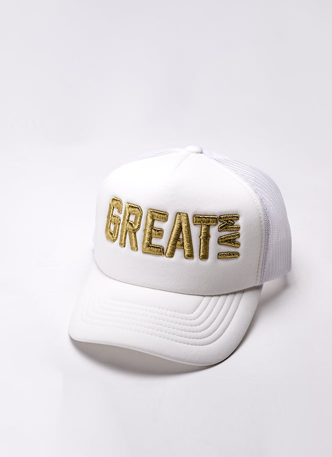 _Homepage - Great I Am