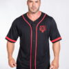 BASEBALL JERSEY INVINCIBLE TIGER - Great I Am