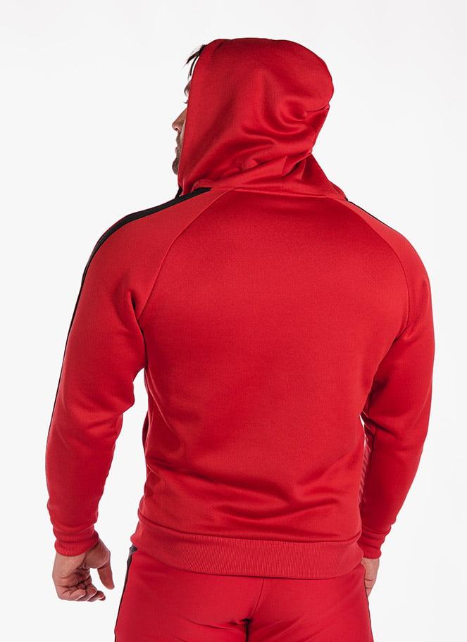 CHAQUETA RED RUBY - Great I Am
