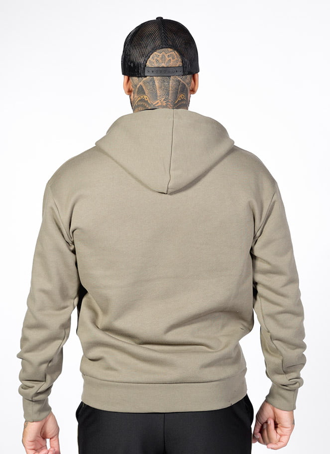 HOODIE GREATNESS ARMY - Great I Am