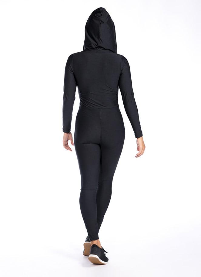 MONO FULL BLACK - Great I Am