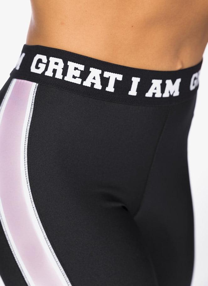 MALLA PINK TIGER - Great I Am