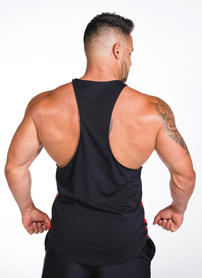 STRINGER PAIN IS TEMPORARY - Great I Am