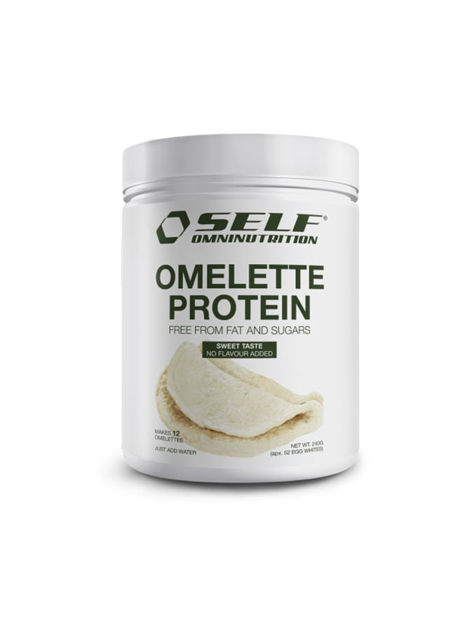 Omelette Protein (240gr) | SELF - Great I Am