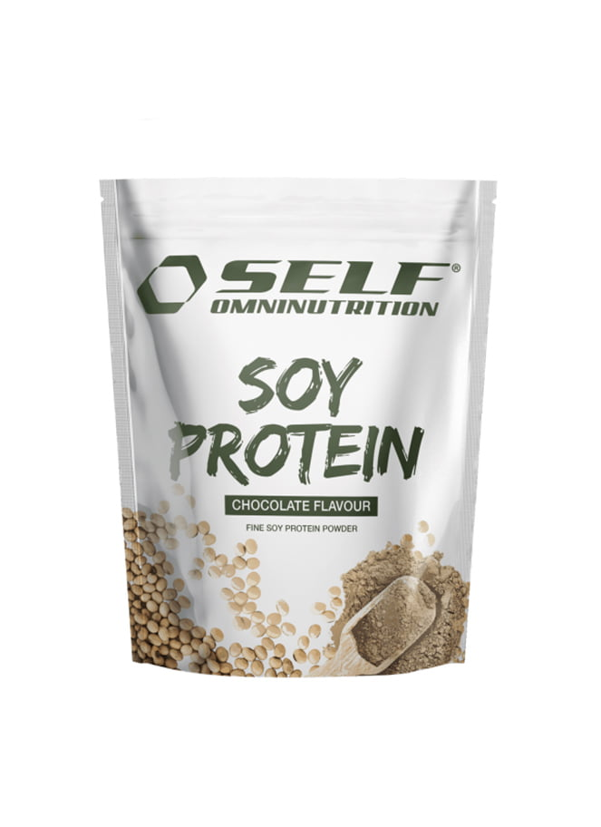 Soy Protein (1kg)   SELF - Great I Am