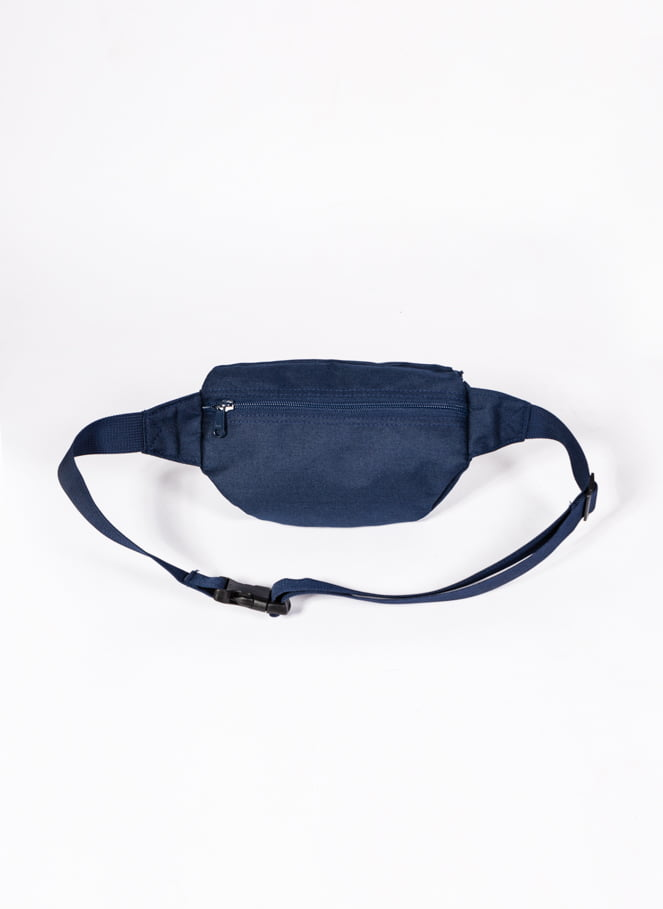 BOLSA DE CINTURA ESSENTIAL BLUE - Great I Am