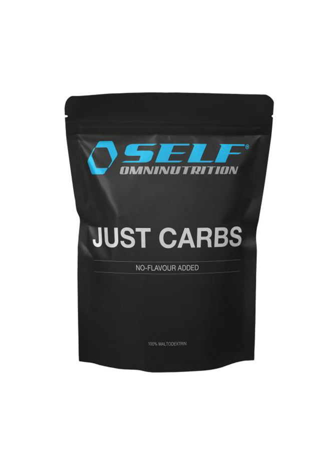 Just Carbs - 1kg | SELF - Great I Am