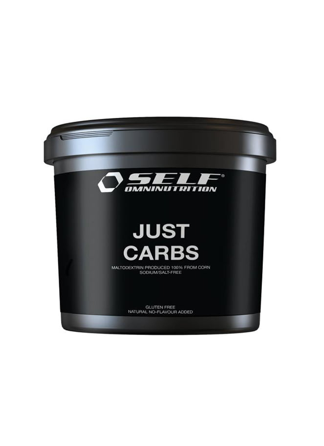 Just Carbs - 2kg | SELF - Great I Am