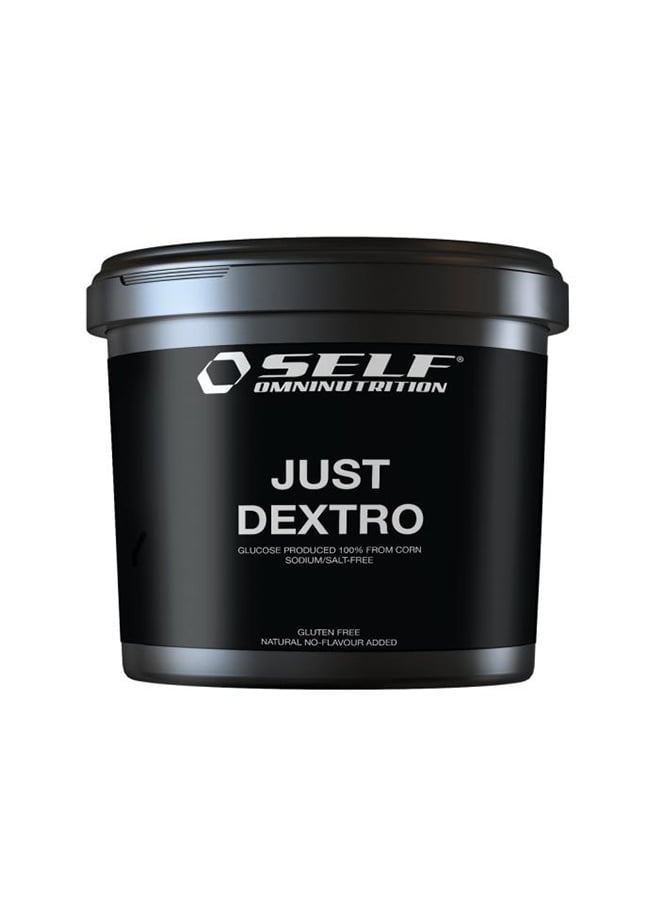 Just Dextro - 2kg | SELF - Great I Am