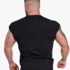 TRAINING T-SHIRT BLACK SAVAGE - Great I Am