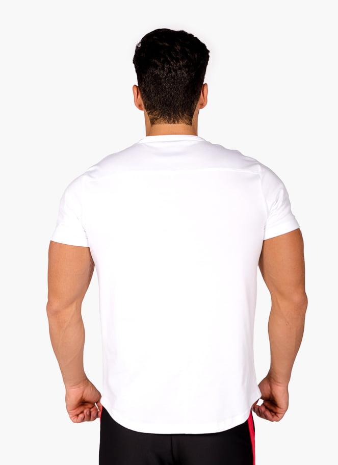 T-SHIRT CLASSIC WHITE - Great I Am