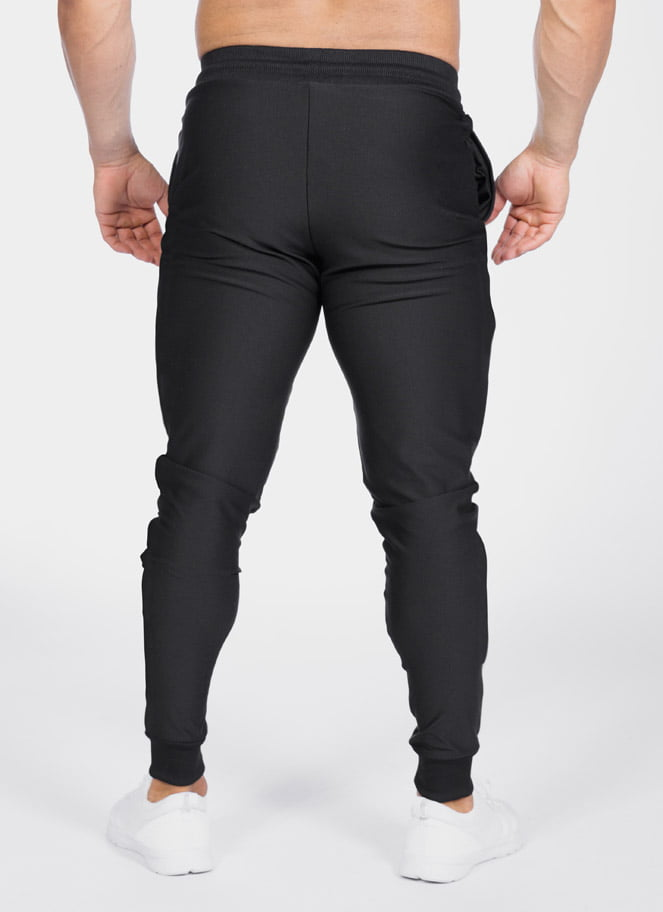 PANTS PRIME BLACK - Great I Am