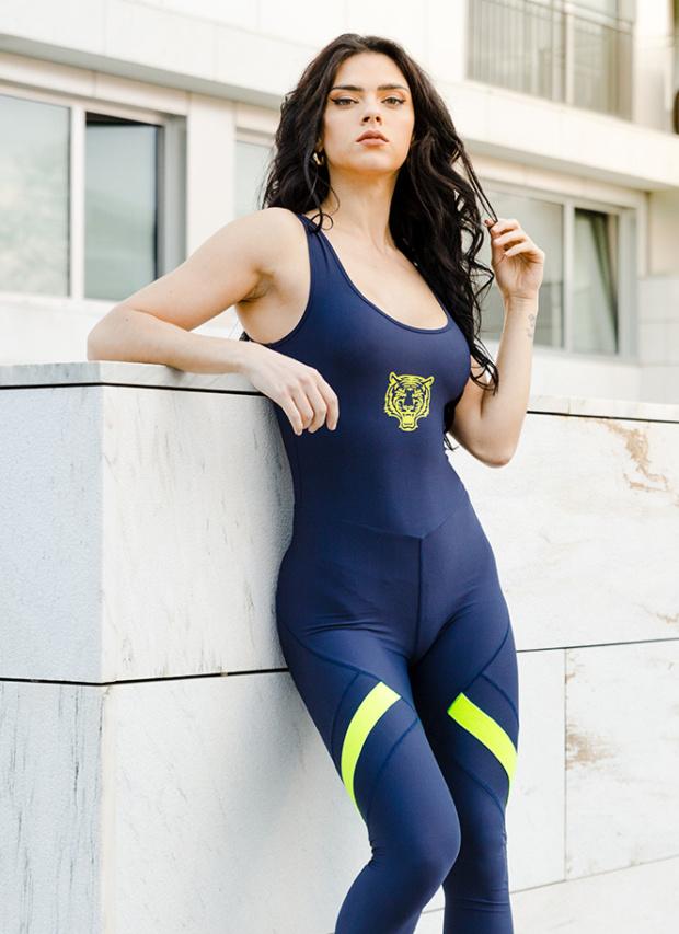 roupa de mulher desporto